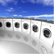 Dryer's Repaired